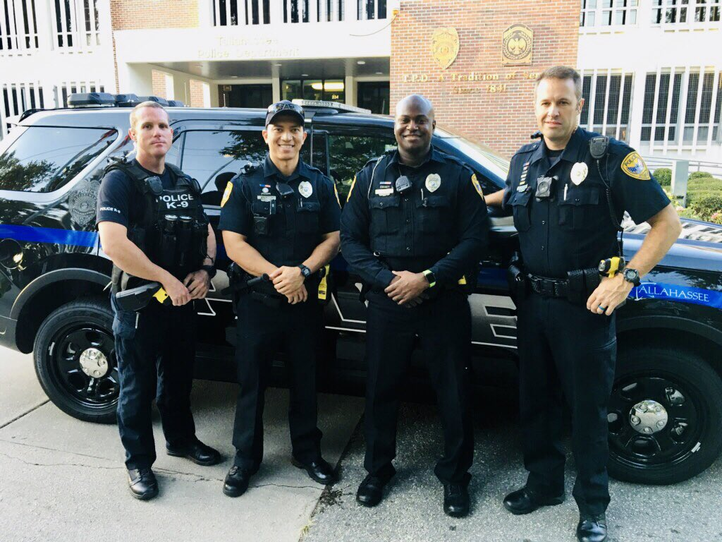 Tallahassee Police Department