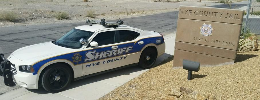 Nye-County-Sheriffs-office