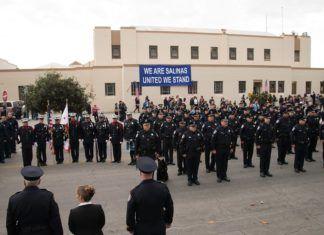 Salinas Police Department