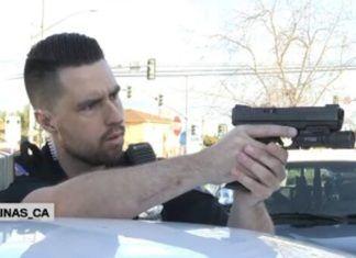 officer evan adams