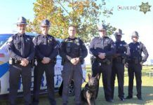 Berkeley County Sheriffs Officers