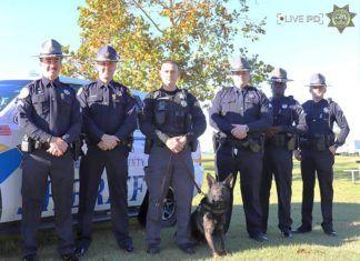 Berkeley County Sheriffs Officers