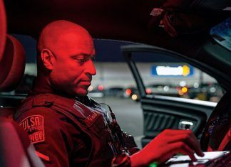 Officer Darrell Ross