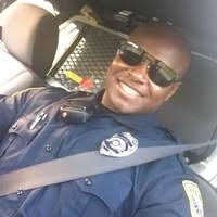 Officer Justin Hill