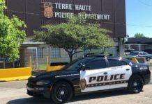Terre Haute Police Department