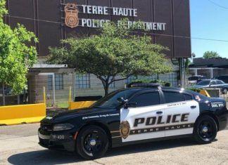 Terre Haute Police Department