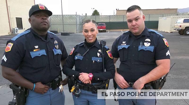 el paso police department