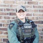 Corporal Deanna Marshall