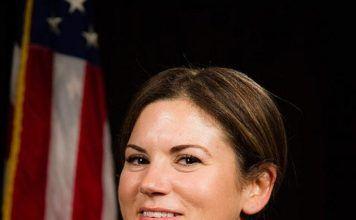 Officer Jill Salle