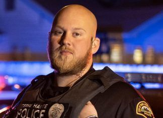 Officer Travis Clements