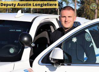 Deputy Austin Longieliere