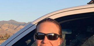 Deputy Brooke Gentry
