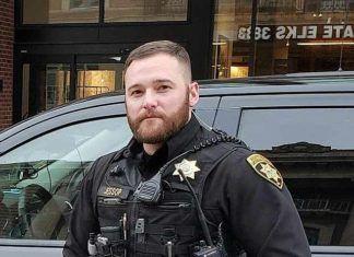 Deputy Gordy Jessop