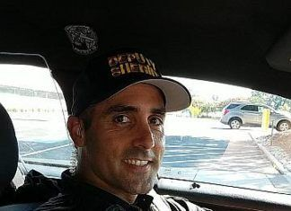 Deputy Kenny Fitzimmons