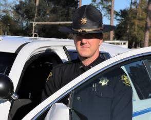 Lieutenant Neal Johnson
