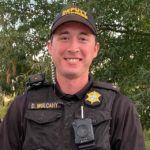 Senior Deputy Daniel Mulcahy