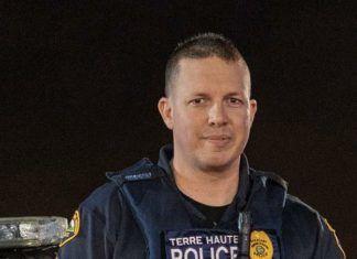Sergeant Justin Sears