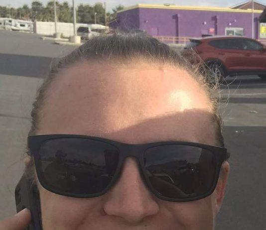 Deputy Amanda Christen