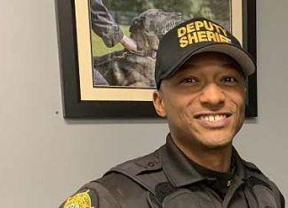 Deputy Donnyray Campbell