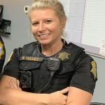 Deputy Bryce Hughes