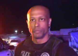 Officer Frank Wilson