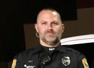 Officer Bobby Amos