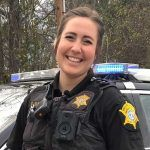Deputy Emily Hampton