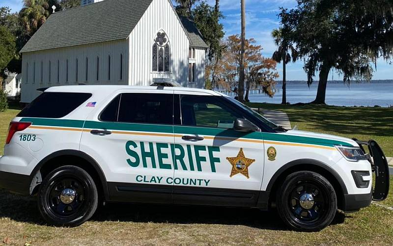Clay County Sheriff's Office
