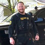 Deputy Tyler Hazel