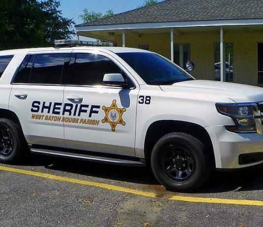 West Baton Rouge Sheriff's Office